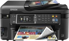 best buy printer black friday epson workforce wf 3620 wireless all in one printer black