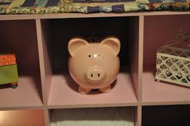 His And Hers Piggy Bank Piggy Bank From Child To Cherish