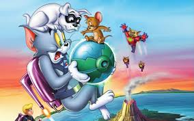 tom jerry spy quest desktop wallpaper backgrounds free