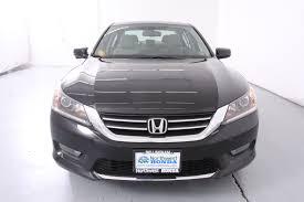 used one owner 2014 honda accord i4 ex l bellingham wa