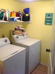 laundry room update ikea akurum cabinet ashley nicole designs