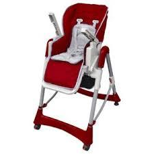 siège repas bébé chaise haute deluxe et réhausseur bébé couleur bordeaux siège