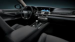 2014 lexus ls 460 redesign ls shown in black leather trim with shimamoku wood accent ls
