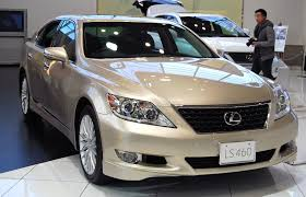 lexus ls 460 2011 auto images and specification