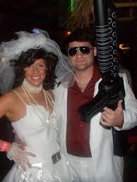 Tony Montana Halloween Costume U0027s Photos Halloween Scarface Flickr Hive Mind