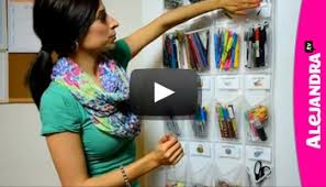 Alejandra Organizer Supply Organization How To Organize Small Supplies At Home