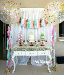 confetti u0026 tassel balloons sydney party splendourparty splendour