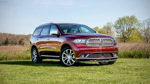 dodge durango 2017 dodge durango citadel we review dodge u0027s top dog suv