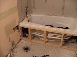 Installing Bathtub Bathtub Installation Images Reverse Search