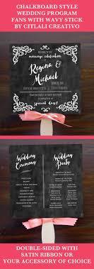 cheap wedding programs printed 23 best talavera wedding images on
