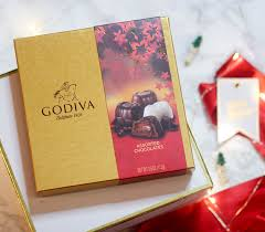christmas gift giving ideas with godiva ashley brooke nicholas