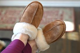 ugg scuffette slippers on sale and bleecker sleepwear partial to pink