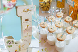 the little prince themed boy party philippines mommy family blog