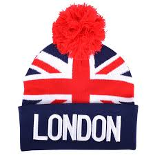London Flag Photos London Flag Beanie Hat Blue All Hats For Men And Women