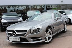used mercedes co uk used mercedes for sale in hoddesdon unique prestige ltd