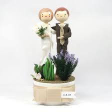 custom wedding cake toppers custom wedding cake topper the small object