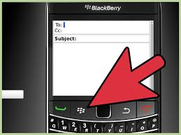 how to add symbols in blackberry with pictures wikihow