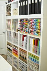 ikea storage solutions limited space storage solutions craft room organisation using ikea