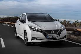 the journey so far nissan nissan leaf review summary parkers