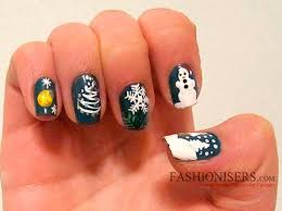 cool nail designs for new year beauty tips hair care