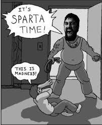 You Dun Goofed Meme - pokemon this is sparta meme this best of the funny meme