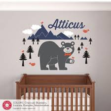 Elephant Wall Decals For Nursery by Baby Bird Nest Tree Branch Wall Decal Graphic Spaces