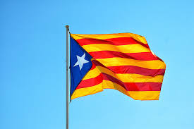 Flag Of Catalonia Catalonia In Crisis How Did We Get Here The Athenaeum