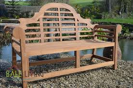 marlborough bench indonesia teak garden and indoor furniture