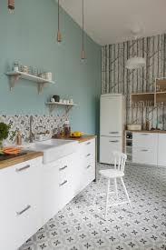 carrelage cuisine ancien comment décorer avec le carrelage ancien 62 photos pour décider
