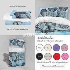 Indie Bedding Sets Elephant Bedding Zoom Demissir Bohemian Elephant White Black Usa