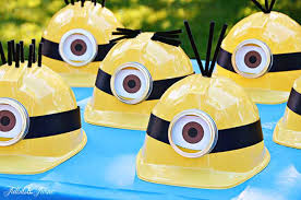 minion party 12 minion party must haves s grapevine