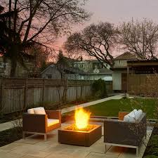 backyard landscaping ideas with fire pit style build a backyard