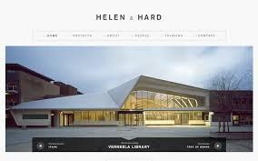 architect website design architecture html inspiration html css web design pro