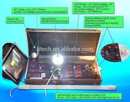 led bulb test led driver tester led bulb meter buy