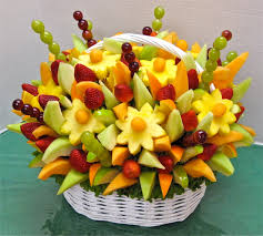 fruit arrangment fruit arrangement crazeedaisee