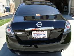 nissan altima 2013 headlight bulb size bluetheme 2009 nissan altima specs photos modification info at