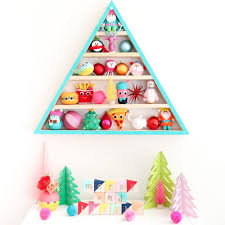 Holiday Decor Diy 25 Diy Advent Calendars That Double As Holiday Decor Brit Co
