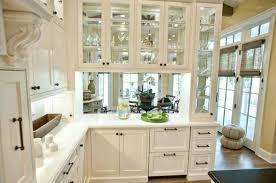 glass in kitchen cabinets u2013 truequedigital info