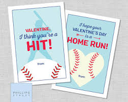 baseball wedding sayings baseball valentines etsy