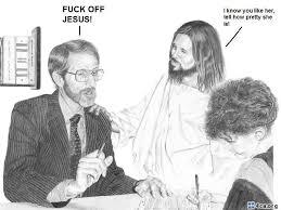 Fuck You Jesus Meme - 4ca asshole jesus browse 4chan image archive