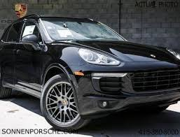 lease a porsche cayenne and used porsche dealer mill valley california