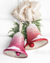 Christmas Decorations Made At Home by Christmas Decorating Ideas Martha Stewart