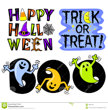 happy halloween u2013 free clipart u2013 101 clip art