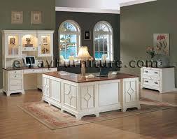 office desk home office desks white casual desk furniture gloss