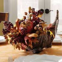 thanksgiving cornucopia centerpieces divascuisine
