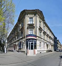 low cost apartments 81 3 kanatnaya street dwelling building of pavlovskiy houses