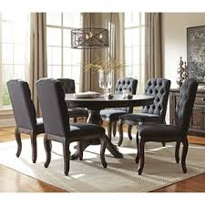 Round Kitchen Table Sets For 6 by 7 Piece Round Kitchen U0026 Dining Room Sets You U0027ll Love Wayfair