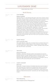 Pta Resume Examples by Case Manager Resume Samples Visualcv Resume Samples Database