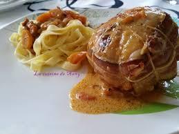 cuisiner les paupiettes de porc paupiettes de dinde chorizo et carottes au cookéo la cuisine de