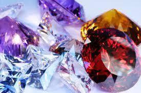 loan secured by gems